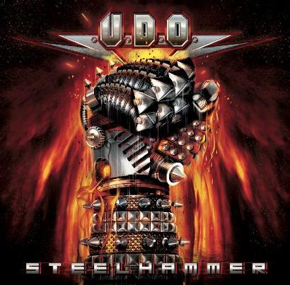 UDO Steelhammer