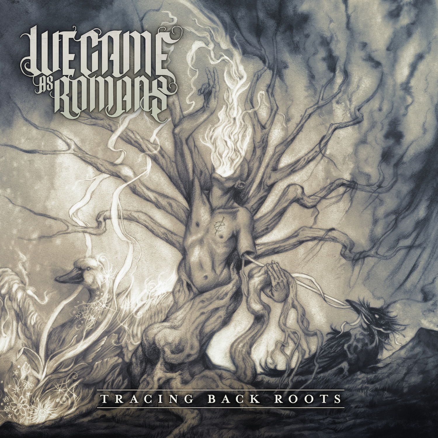 WE CAME AS ROMANS Tracing Back Roots