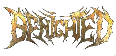benighted logo