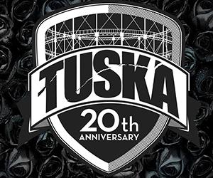 Festival Tuska Open Air en Helsenki, Finlandia